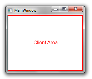 Set up the main window of your WPF project   JAPF   Jeremy Alles Blog