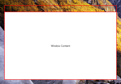 Set up the main window of your WPF project | JAPF | Jeremy